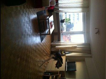 Appartager BE - Appartment to share Schuman area - le Quartier Européen (Léopold, Schuman), Bruxelles-Brussel - €400