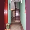 Appartager BE Chambre chez l'habitant - Charleroi, Charleroi - € 350 par Mois - Image 1