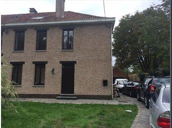 Appartager BE - Maison très calme avec grand jardin et parking - Louvain-la-Neuve, Louvain-la-Neuve - €625