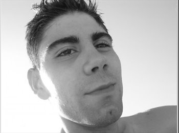 Appartager BE - francesco - 26 - Bruxelles-Brussel