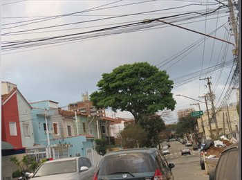 EasyQuarto BR Vagas para Rapazes - Santana, São Paulo capital - R$470 por Mês - Foto 1