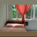 EasyQuarto BR Excelente Quarto Familiar / Great Family Room - Urca, Zona Sul, Rio de Janeiro (Capital) - R$ 2000 por Mês - Foto 1