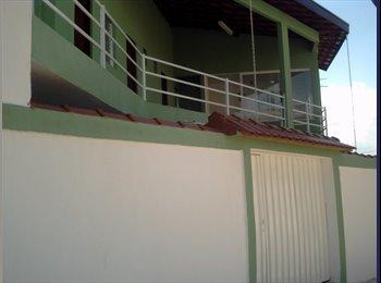 EasyQuarto BR - quartos mobiliados p rapazes - São José dos Campos, São José dos Campos - R$530