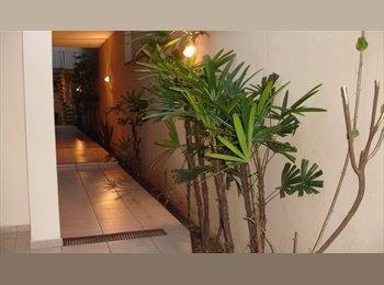 EasyQuarto BR - Temos disponível um quarto individuais simples - Butantã, São Paulo capital - R$600