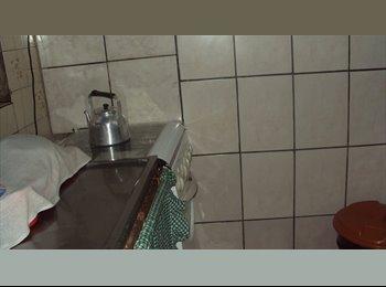 EasyQuarto BR - Quartos mobiliados em gravatai - Gravataí, Grande Porto Alegre - R$320
