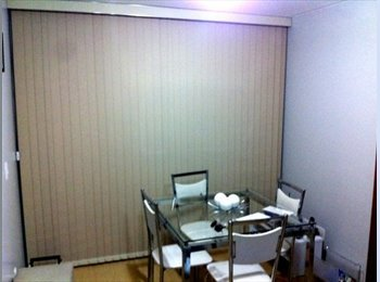 EasyQuarto BR - Quarto na melhor quadra do Sudoeste - Setor Sudoeste, Brasília - R$1400