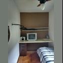 EasyQuarto BR Alugo quarto na Vila Olimpia - Itaim Bibi, São Paulo capital - R$ 800 por Mês - Foto 1