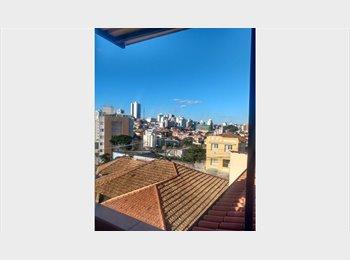 EasyQuarto BR - Vagas no Floresta - Outros Bairros, Belo Horizonte - R$430