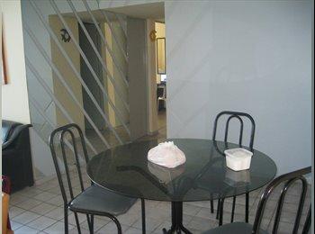 EasyQuarto BR - Alugo 2 quartos/ Procuro pessoas do sexo feminino - Outros Bairros, Maceió - R$330