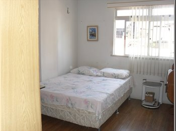 EasyQuarto BR - Alugo quarto na Aldeota  para moça - Aldeota, Fortaleza - R$490