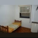 EasyQuarto BR Alugo quarto para moça que trabalhe fora e estude - Santos, RM Baixada Santista - R$ 800 por Mês - Foto 1