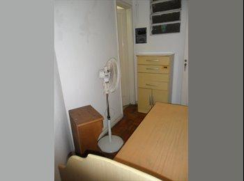 EasyQuarto BR - vaga em apartamento - Outros, Juiz de Fora - R$270