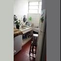 EasyQuarto BR Vaga em Quarto Mobiliado para rapaz - Asa Sul, Brasília - R$ 500 por Mês - Foto 1