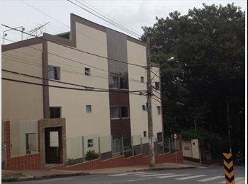 EasyQuarto BR - Aluguel de Quartos para estudantes da UFMG - Ouro Preto, Belo Horizonte - R$590