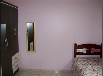 EasyQuarto BR - mieda - Asa Norte, Brasília - R$750