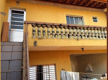 EasyQuarto BR - Alugo Suite - Morumbi, São Paulo capital - R$750