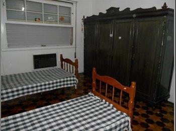 EasyQuarto BR - Alugo quarto - ACADEPOL - Zona Norte, Porto Alegre - R$800