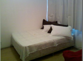 EasyQuarto BR - Quarto Para Rapazes - Joinville, Região de Joinville - R$500