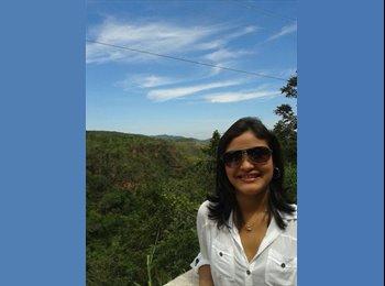 EasyQuarto BR - alugo para a copa - Região Norte, Cuiabá - R$400