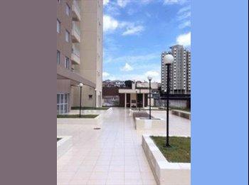 EasyQuarto BR - Suite mobiliada apt confortavel Buta - Butantã, São Paulo capital - R$1500