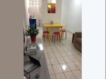 EasyQuarto BR - Alugo um Apartamento - Aldeota, Fortaleza - R$1000