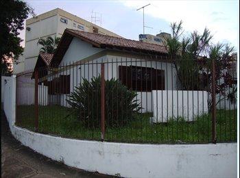 EasyQuarto BR - PENSIONATO MASCULINO SUZI - Londrina, Londrina - R$520