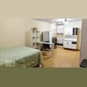 EasyQuarto BR Suite Mobiliada para uma pessoa - São Paulo capital - R$ 1200 por Mês - Foto 1