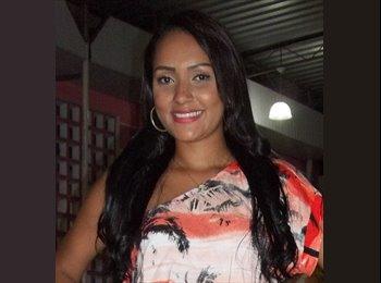 EasyQuarto BR - Alugo quarto na Rbeira - Cidade Baixa, Salvador - R$300