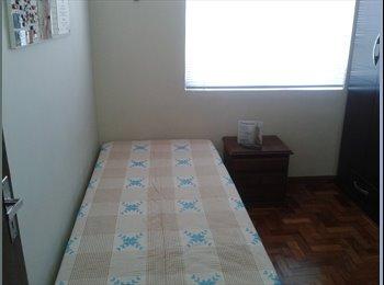 EasyQuarto BR - QUARTO DE SOLTEIRO MASCULINO SAGRADA FAMILIA - Outros Bairros, Belo Horizonte - R$600