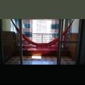 EasyQuarto BR Vaga em apartamento na Asa Norte - Brasília - R$ 1100 por Mês - Foto 1