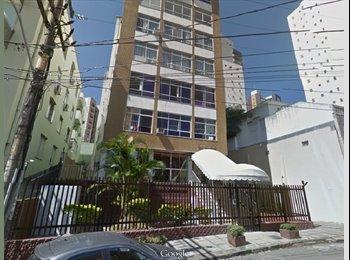 EasyQuarto BR - Quarto na graça - Cidade Alta, Salvador - R$800