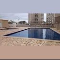 EasyQuarto BR Quarto Goiania 2 Duplex cobertura mobiliado - Outros, Goiânia - R$ 650 por Mês - Foto 1