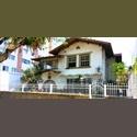 EasyQuarto BR Hostel Zé Caramujo - Santos, RM Baixada Santista - R$ 800 por Mês - Foto 1