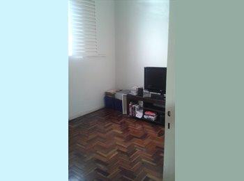 EasyQuarto BR - Quarto grande no Anchieta - Outros Bairros, Belo Horizonte - R$750