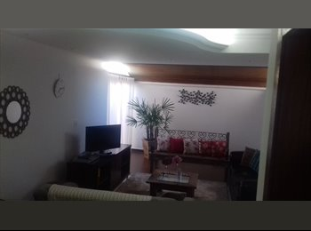 EasyQuarto BR - Casa  tranquila familiar limpo bairro Caiçara - Outros Bairros, Belo Horizonte - R$500