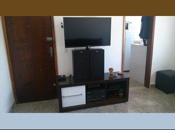 EasyQuarto BR - Quarto agradável no bairro Floresta - Outros Bairros, Belo Horizonte - R$990