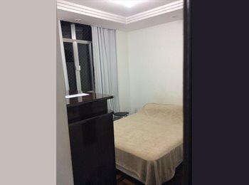 EasyQuarto BR - Apartamento para dividir Excelente - Botafogo, Rio de Janeiro (Capital) - R$1350