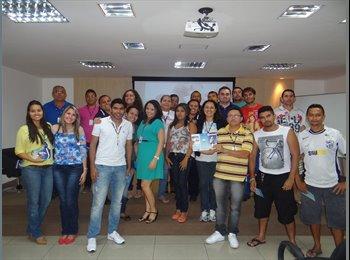 EasyQuarto BR - Marcos - 39 - João Pessoa