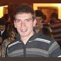 EasyQuarto BR - Maykon - 25 - Estudante - Masculino - Juiz de Fora - Foto 1 -  - R$ 450 por Mês - Foto 1