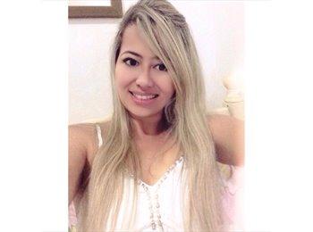 EasyQuarto BR - Anne  - 24 - Recife