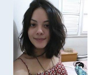 EasyQuarto BR - Mariana - 22 - Fortaleza