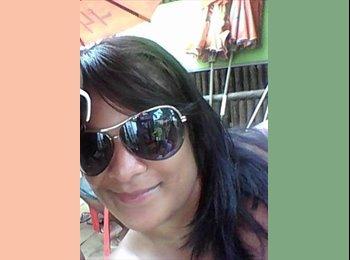 EasyQuarto BR - Julianna - 59 - Vitória e Região Metropolitana