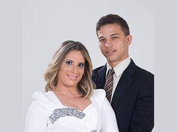 EasyQuarto BR - ATHOS  - 26 - Fortaleza