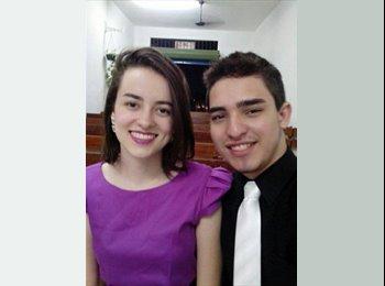 EasyQuarto BR - LUCAS - 19 - Região de Joinville