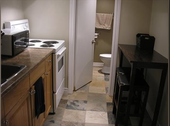 EasyRoommate CA - Student? Intern?  Two minutes to the subway! - Greektown, Toronto - $425