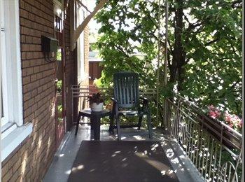 EasyRoommate CA Belle chambre à louer - Limoilou, Québec City - $430 per Month(s) - Image 1