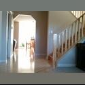 EasyRoommate CA Spacious Modern Home in West Springs - Calgary, Calgary - $ 500 per Month(s) - Image 1