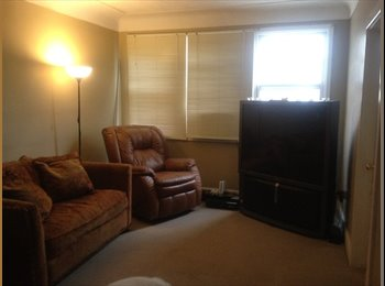 EasyRoommate CA - room available in a 2BR apartment in westdale! - Hamilton, South West Ontario - $400