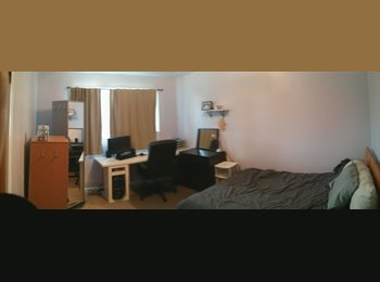 EasyRoommate CA - Room For Rent in Nepean, Available May 1st - Western Suburbs, Ottawa - $600