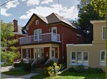 EasyRoommate CA - Looking for a roomate for an 8 month lease! - Brantford, South West Ontario - $400